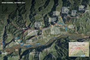 Battles of the Isonzo River